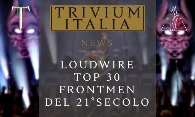 MKH – Top 30 Frontmen secondo Loudwire
