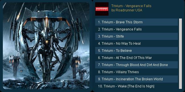 Vengeance Falls/Trivium full streaming