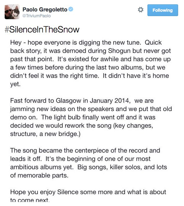 Paolo Gregoletto on Twitter_ _#SilenceInTheSnow