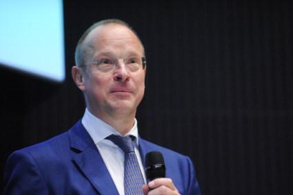 Michel Akkermans – Le sérial entrepreneur Belge.