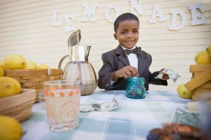 Apprendre l'entrepreneuriat à vos enfants en 10 étapes
