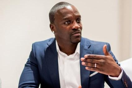 Akon – Les crypto-monnaies pour alimenter les opportunités pour les entrepreneurs afrodescendants