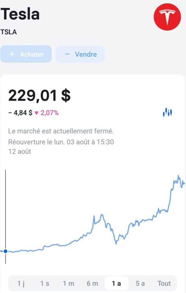 comment gagner de l argent en achetant des actions