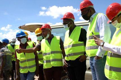 Sud South Group – Un partenaire de choix pour le Gouvernement Provincial du Lualaba
