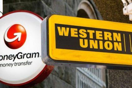 MoneyGram et Western Union pourraient perdre 400 millions de dollars si les portefeuilles de crypto-monnaies au Salvador commencent à gagner du terrain