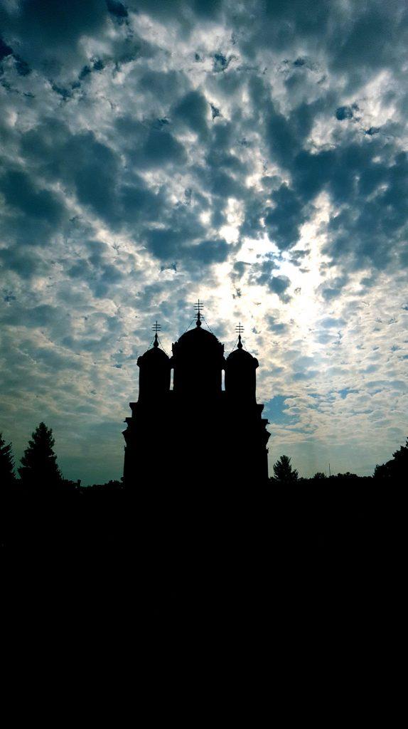 Manastirea Arges
