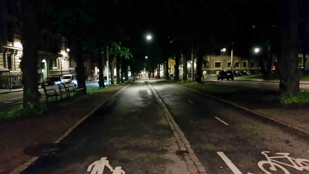 Goteborg - solitary city