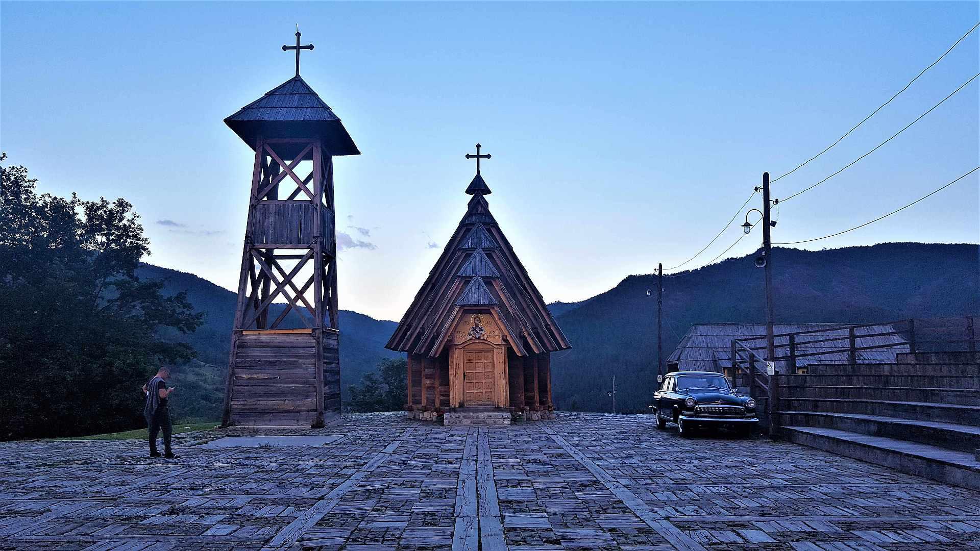 Drvengrad-Emir-Kuturica-village