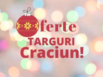 TARGURI DE CRACIUN