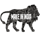rsz make in india logo