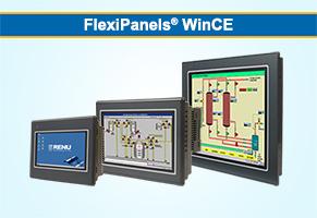 FlexiLogics® WinCE