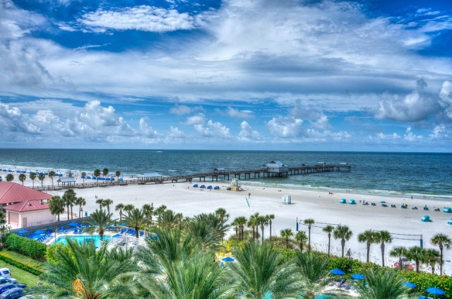 Clearwater Beach Best Winter Escape Destination in Florida