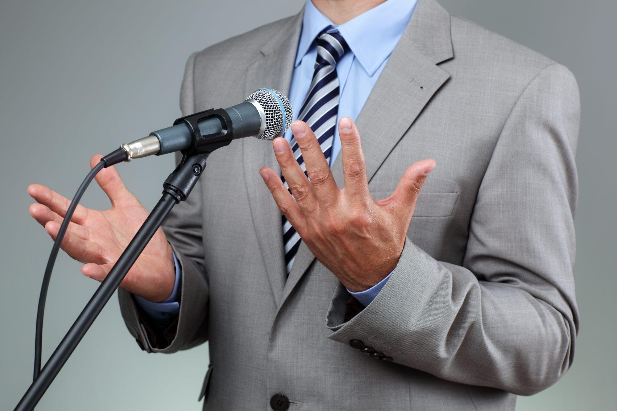 12 TED talks over effectieve communicatie
