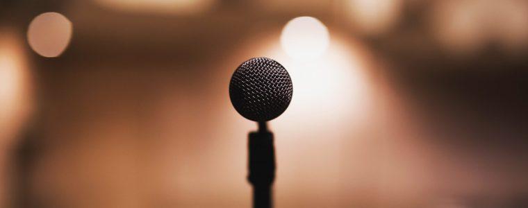 6 starters voor een geweldige presentatie