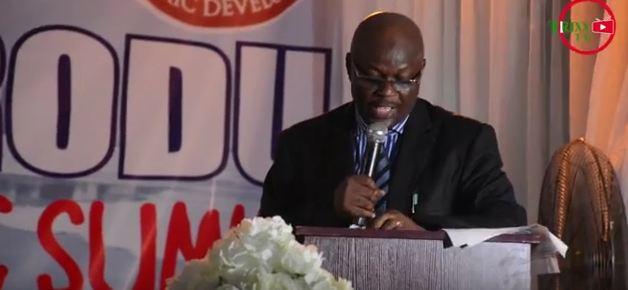 Ikorodu holds first Economic summit