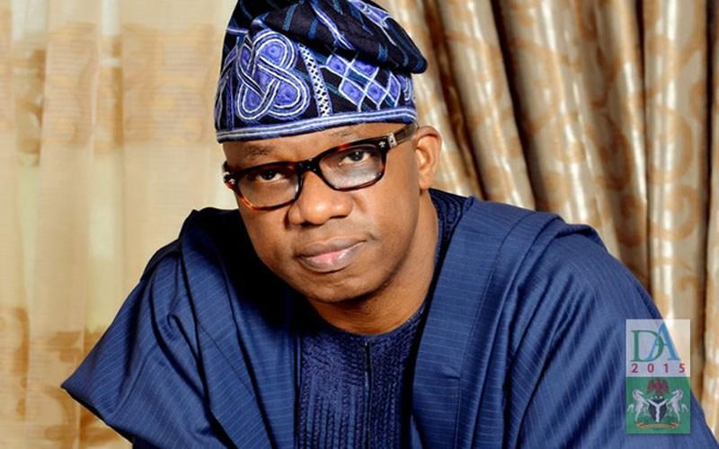 All You Need To Know About APC Ogun state Governorship Aspirant, Dapo Abiodun