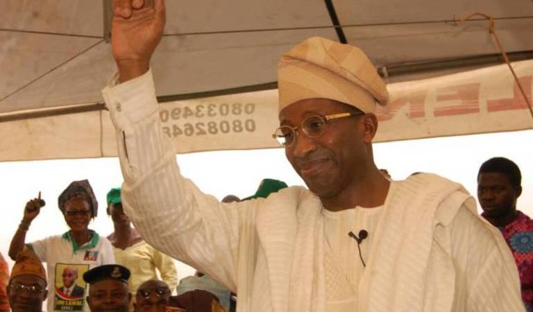 APC Ogun governorship Aspirant, Jimi Lawal Petitions IGP Over Primaries Result