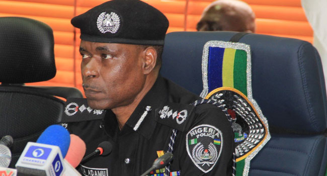 Coronavirus: IGP Warns Nigerians Against Social Visits To Police Stations