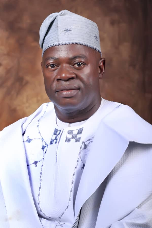Lagos NAPPS President, Amusa Olawale celebrates Children on May 27, appeals for more government support