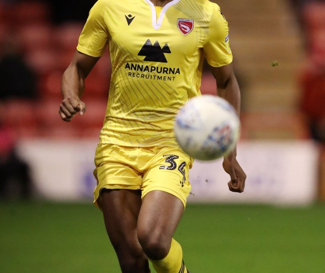 Morecambe defender Christian Mbulu dies at the age of 23
