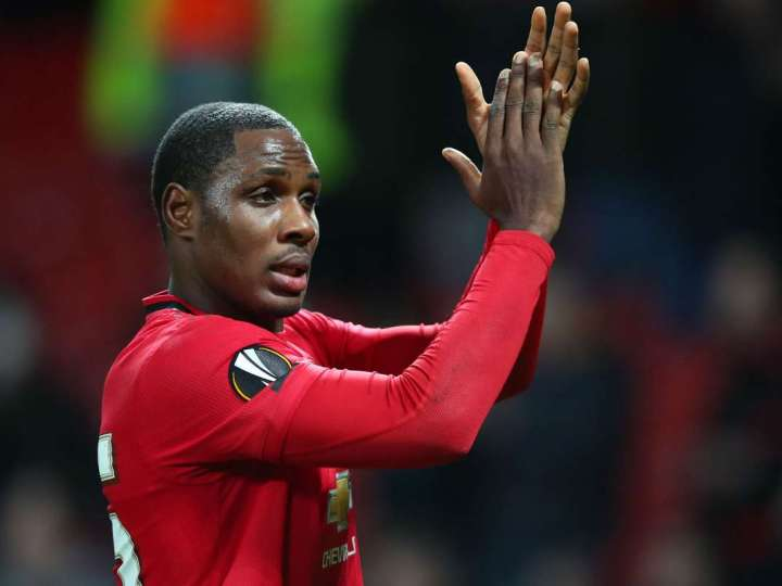 Ighalo Set To Leave Manchester United This Week