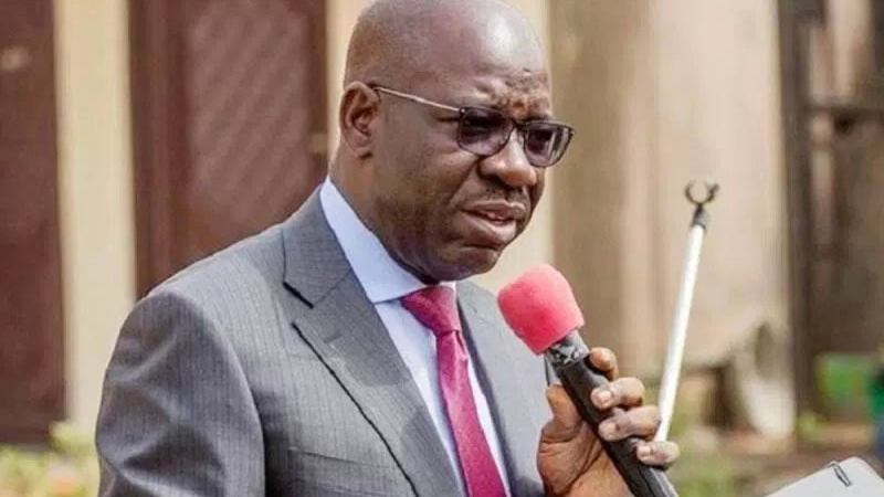 No man can stop me from returning as Edo State's Governor – Governor Obaseki Fumes