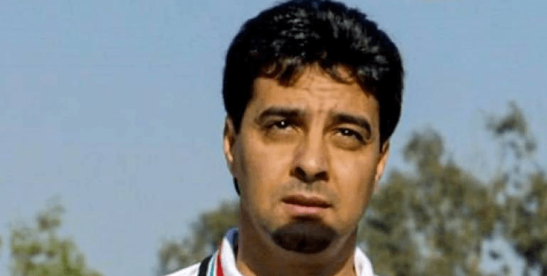 Iraqi football legend Radhi dies from COVID-19