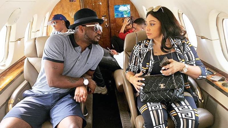 How Peter Okoye, Wife, Children, Domestic Staff Tested Positive To Covid-19