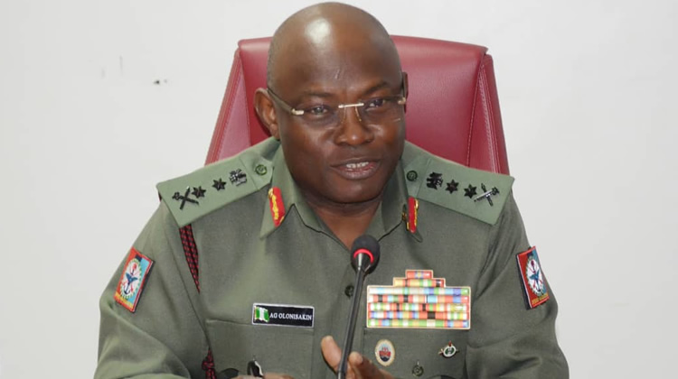 Troops kill bandits, recover arms in Taraba
