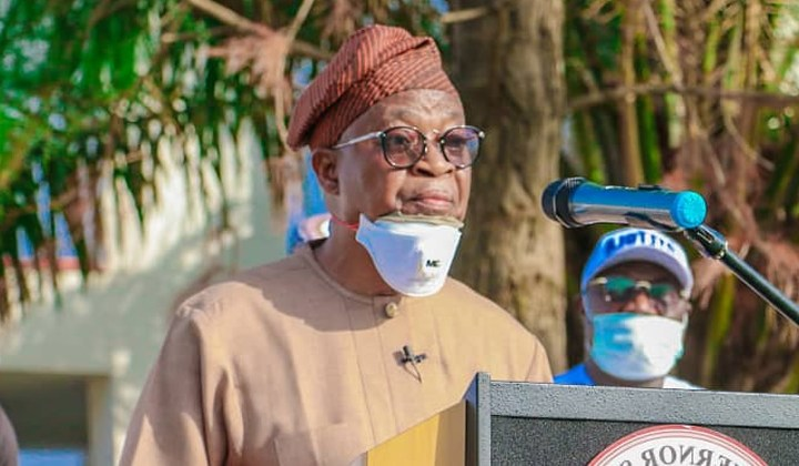 COVID-19: Osun eases lockdown in four LGAs