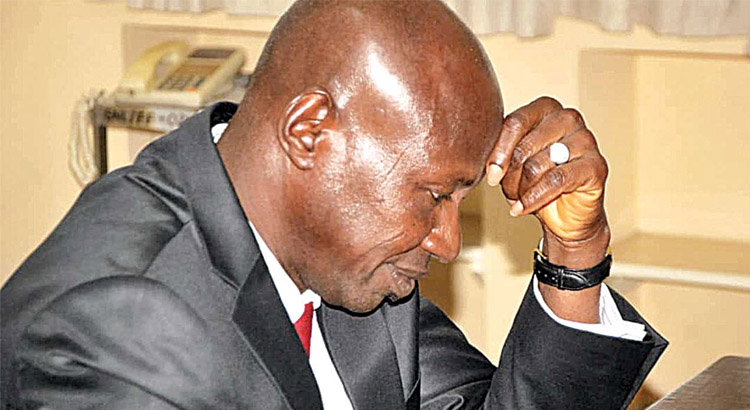 Magu's probe shows anti-graft fight is real —Presidency