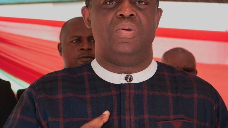 Magu has been protecting Tinubu, Osibanjo – FFK