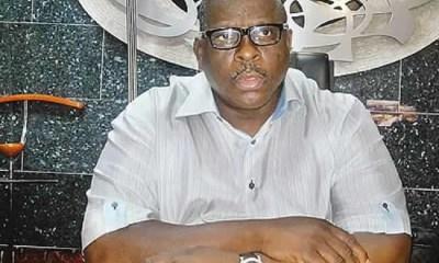 Primate Ayodele condolence message
