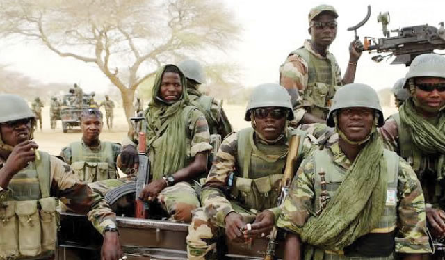 We killed 80 bandits in one month in Katsina, others –Army