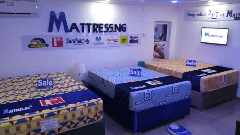 Mattress.ng Marks 1stAnniversary, Opens New Edifice In Lagos