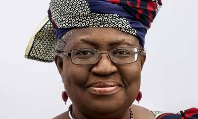 Ngozi Okonjo