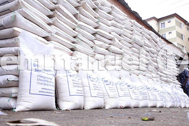 Prophet TB Joshua's Team Donate N1 Million, 300 Bags Of Rice To Muslim  Communities