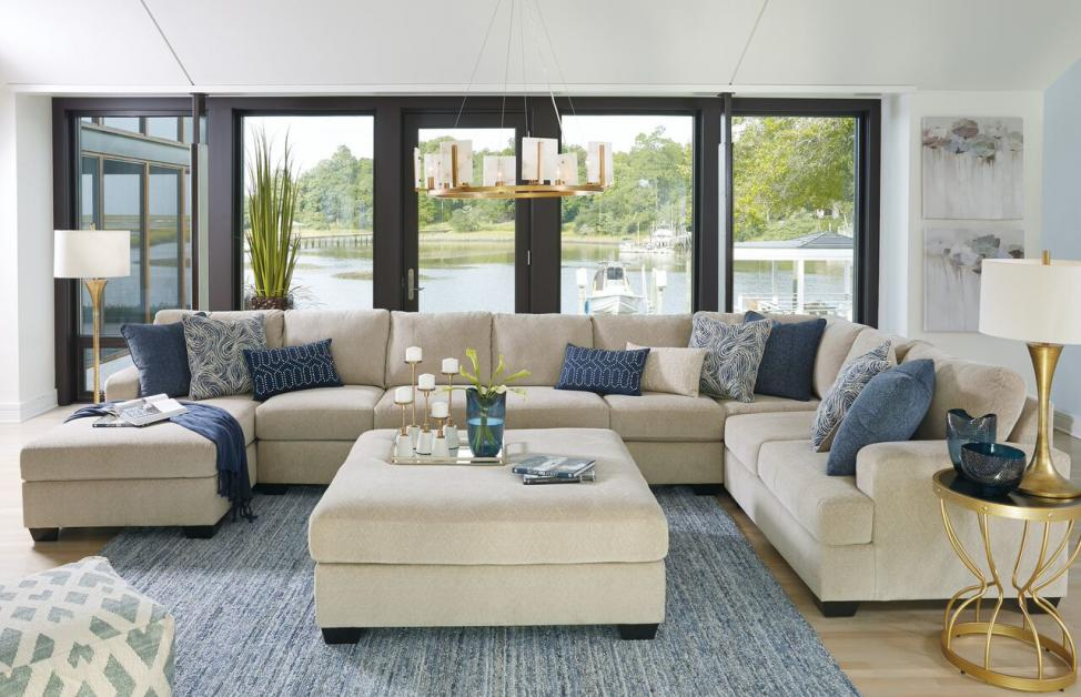 4 Cozy Choices for Comfortable Living Room Furniture ... on Comfortable Living  id=62118