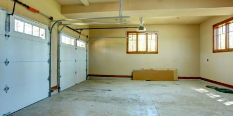 5 Steps To Install An Automatic Garage Door Opener Automatic Garage Door Repair Service Greece Nearsay