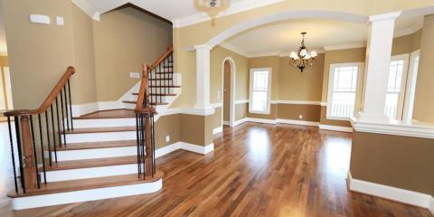painting job 3 Reasons to Choose Professional House Painters For a Home Painting Job, Loxley, Alabama
