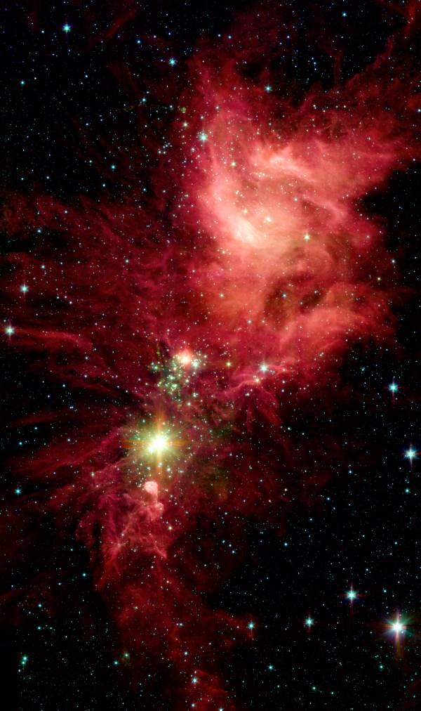 April | 2013 | Tim Kendall's Extreme Astrophysics