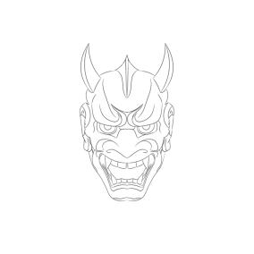 Devil_Mask_OrthoFront