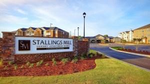 Stallings Mill