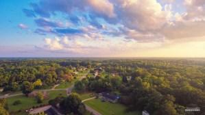 Clayton Aerial