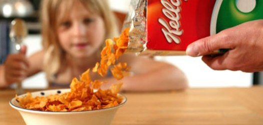 Kellogg's Launching Online CRM Portal To Increase Customer Engagement