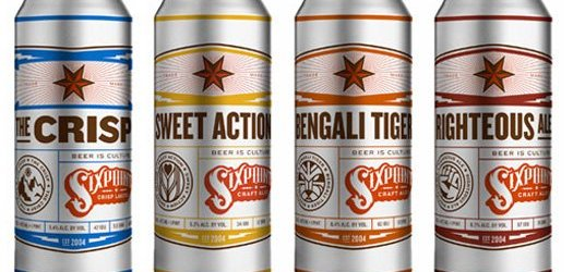 5 Brands Pushing The Canned Beer Trend