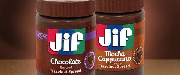 Peanut Butter Brand Jif to Launch Line of Hazelnut Spreads