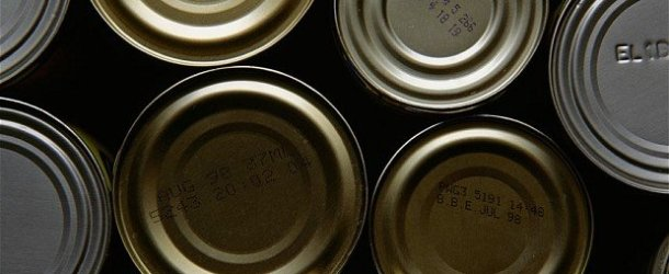 Tin cans and cartons to replace glass wine bottles