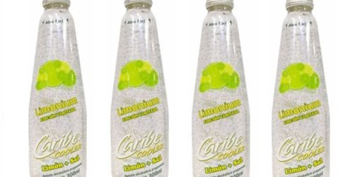 Product Review: Caribe Cooler Limonium