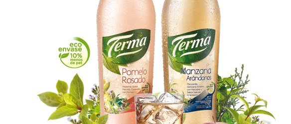 Product Spotlight: Terma Herbal Based Beverages